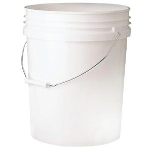 Bucket 5 Gallon 595 Wholesale Wedding and Event Flowers
